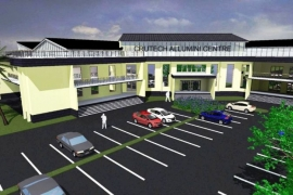 CRUTECH Alumni Launches N200m Project