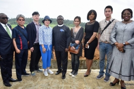 Calabar Rice City: CRUTECH Graduates Willing To Work For Free
