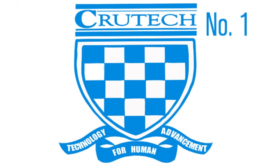 Universities Ranking: CRUTECH Aims For The Zenith